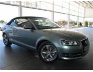 Audi A3 1.8 Tfsi Ambition S Tronic used for sale - 2013 Rustenburg