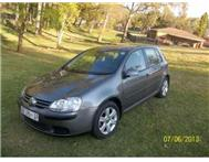 2005 VOLKSWAGEN NEW GOLF 2.0 TDI Sportline