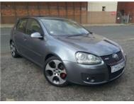 GOLF 5 GTI FSI TURBO 2
