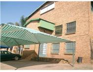 Commercial property to rent in Die Heuwel