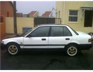 Honda Doch Shape 16 Valve With Mags Good Driving Condition Li