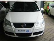 2009 Volkswagen Polo 1.9 Tdi Highline