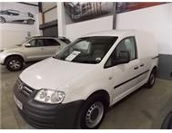 06 Vw Caddy 1.6 Panelvan
