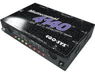 Miditerminal 4140 - 4x4 64ch MIDI/SMPTE Interface Second Hand in Musical Instruments Western Cape