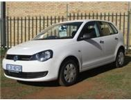VW POLO Vivo 1.4i Trendline DEMO!!! like new