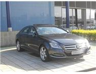 2012 MERCEDES-BENZ CLS 250 CDI BE