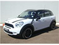 Mini - Cooper S Mark III Facelift (135 kW) Countryman ALL4 Steptronic