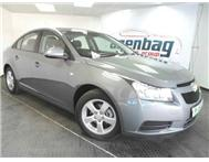 2011 CHEVROLET CRUZE 1.6LS Manual