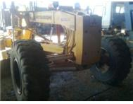 2004 Mitsubishi Grader for sale