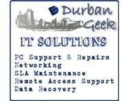 DurbanGeek IT Solutions