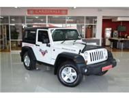 2010 Jeep Wrangler 3.8 Rubicon