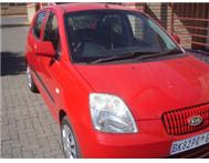 Kia Picanto Automatic fuel saver ... Pretoria