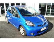 2011 TOYOTA AYGO 1.0 Fresh 5Dr...ONLY 19 000 km