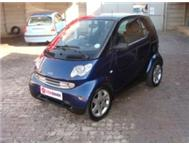 2002 - SMART - SMART COUPE PULSE - R49 900