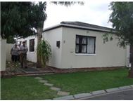 3 Bedroom Garden Cottage in Brackenfell