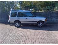 1997 land rover discovery 300 series