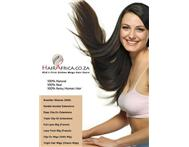 Natural remy hair extensions with super quality