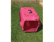 Pet Carrier 4 Sale