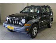 2006 Jeep Cherokee II 2.8 Limited