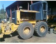 Mitsubishi m530 Grader for sale