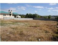 R 780 000 | Vacant Land for sale in Sonstraal Heights Durbanville Western Cape