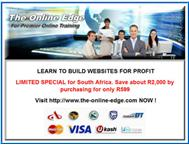 Learn to build Websites for Profits