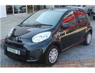 Citroen - C1 1.0i Attraction