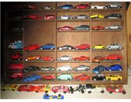 die cast cars with car rack Durban South