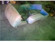 MOLDS FIBER GLASS FOR BIKES FOR SALE