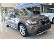 2010 BMW X1 sDrive20d
