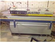 Woodworking machinery for sale (Gauteng)