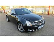 2009 CADILLAC CTS V-SERIES 3.6 FULL SPEC.