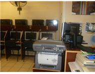 Internet Cafe 4 Sale - 078 7435363