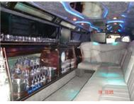 Limousine Hire - Crazy Winter Specials!!!!!!!