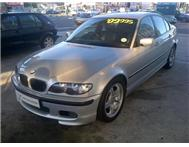 2004 BMW 3 SERIES 320i E46 Sports pack