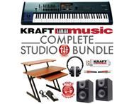 Korg Pa500 61-key Arranger Keyboard...