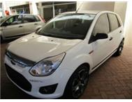 FORD FIGO - NOVELSPORT