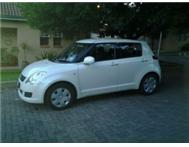 2010 Suzuki Swift GL 1.5!!!