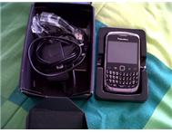 blackberry curve 9300 Pretoria West