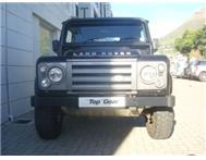 2010 Land Rover DEFENDER 90 LIMITED EDITION