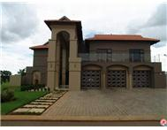 4 Bedroom house in Vaal River