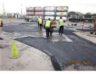 TAR SURFACING ON DRIVE WAYS PARKINGS AND ROADS 072 864 8829
