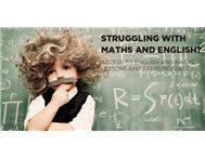 Smart Technology Qualified Teachers = Maths & English Success!