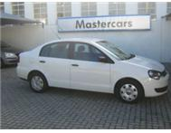 2012 VW POLO VIVO SEDAN 1.6 NOW AT R127 500