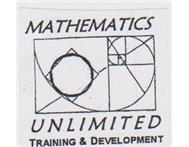 MATHEMATICS UNLIMITED - For those who struggle