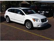 Dodge - Caliber 2.0L SXT CVT (Interior F/Lift)