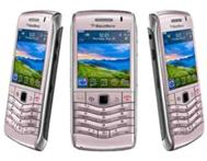 SPECIAL DEAL ON BLACKBERRY PINK 915...
