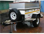 Trailrite Safari Trailer for 4x4 of... Northcliff/randburg