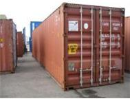 Outside Storage Shipping Container for sale Upington