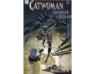 CAT WOMAN GUARDIAN OF GOTHAM # 50 pages an ELSEWORLDS COMIC